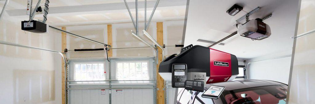 Garage Door Opener Installation Sugar Land