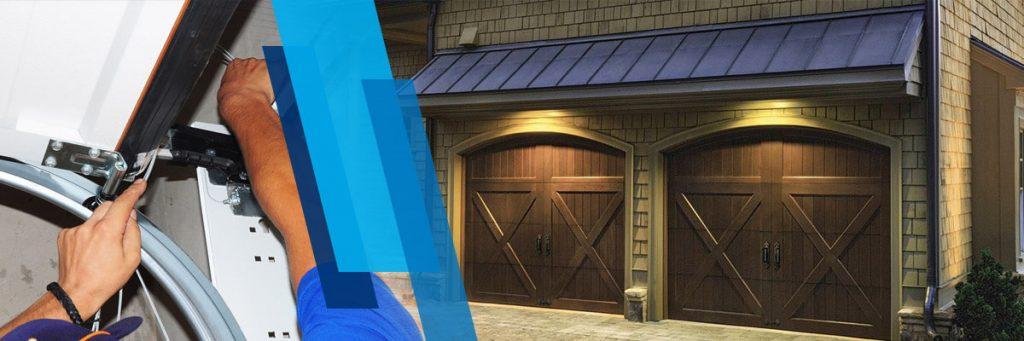 Residential Garage Doors Repair Sugar Land